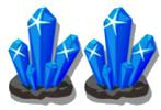 2 Kristalle